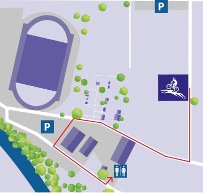 Parkplatz - 1